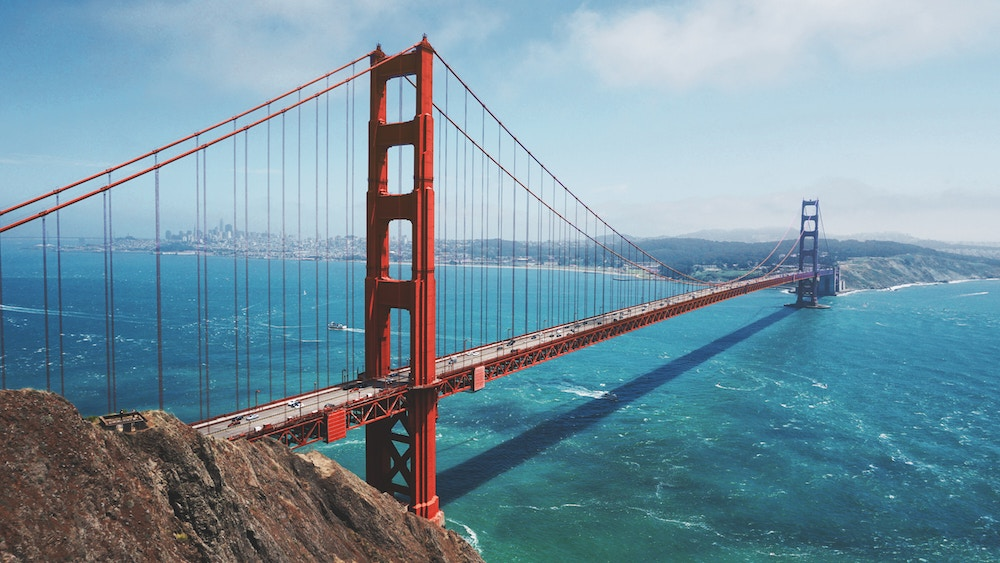 Why you will love San Francisco