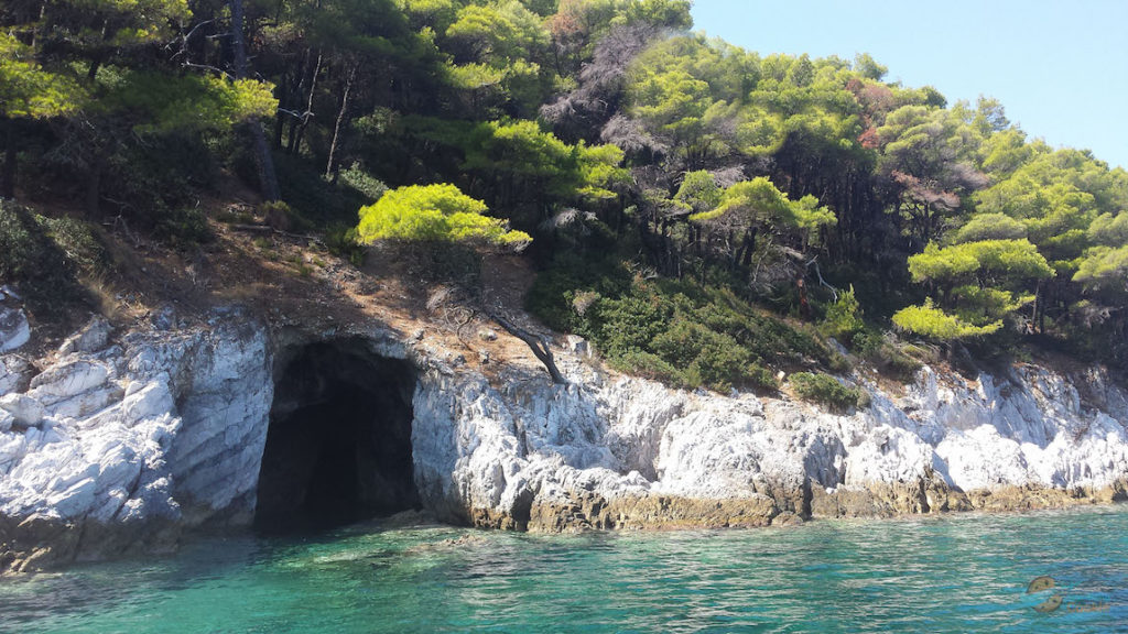 Skopelos Island- visiting a gem in the Aegean