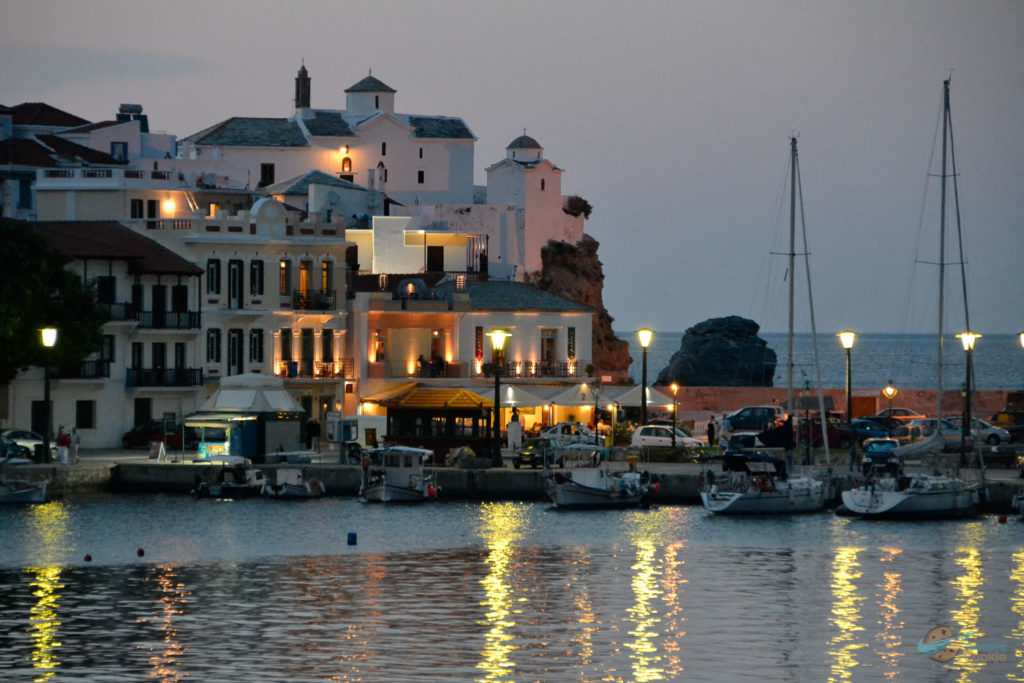 Skopelos Island- visiting a gem in the Aegean_13