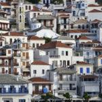 Skopelos Island – visiting a gem in the Aegean